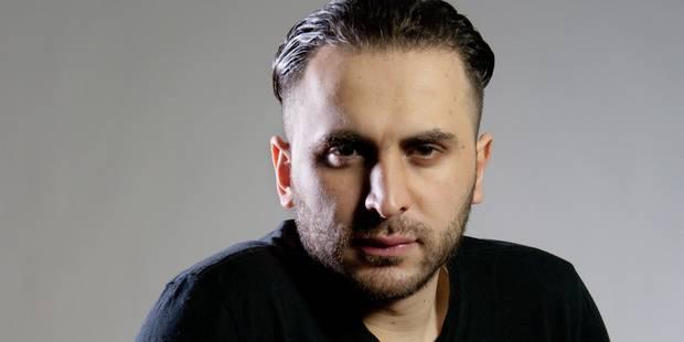 """Montasser AlDe'emeh : """"Renvoyez les djihadistes belges en Syrie avec un coup de pied au cul"""" - La Libre"""