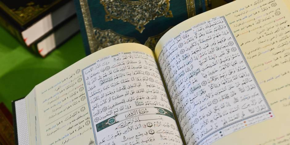 Grands reproches adressés à la Belgique (3/5) : l'islam belge est-il un foyer propice au salafisme? - La Libre