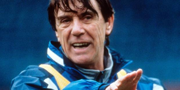 Cesare Maldini, ancien sélectionneur des Azzurri, est décédé - La Libre