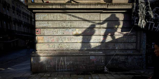 Attentats de Bruxelles : La peur du vide - La Libre