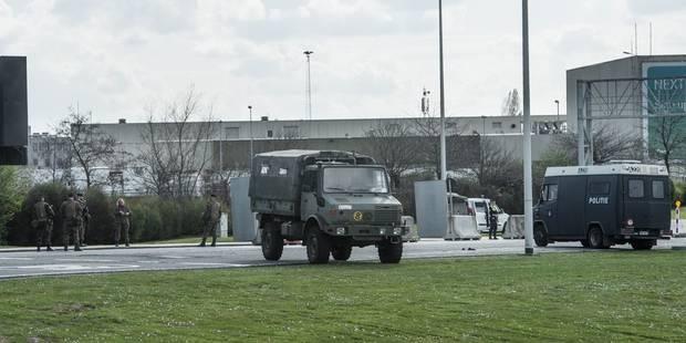 Attentats de Bruxelles: près de 600 entreprises au chômage temporaire pour raison de force majeure - La Libre