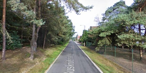 Un conducteur fonce sur des cyclistes à Lommel: 7 blessés dont 2 graves - La Libre