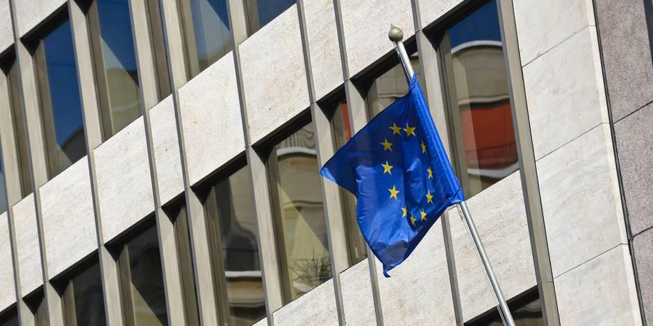 Attentats à Bruxelles: Laachraoui avait effectué des jobs d'été au Parlement européen