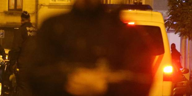 Attentats à Bruxelles: fin des opérations policières à Anderlecht et Laeken - La Libre