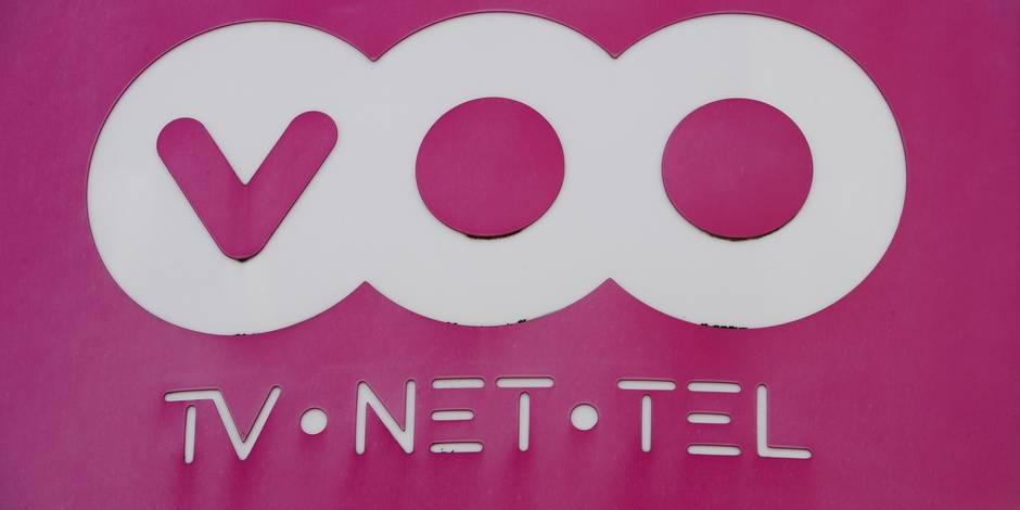 VOO, premier opérateur belge à entrer dans l'ère de l'ultra haute définition