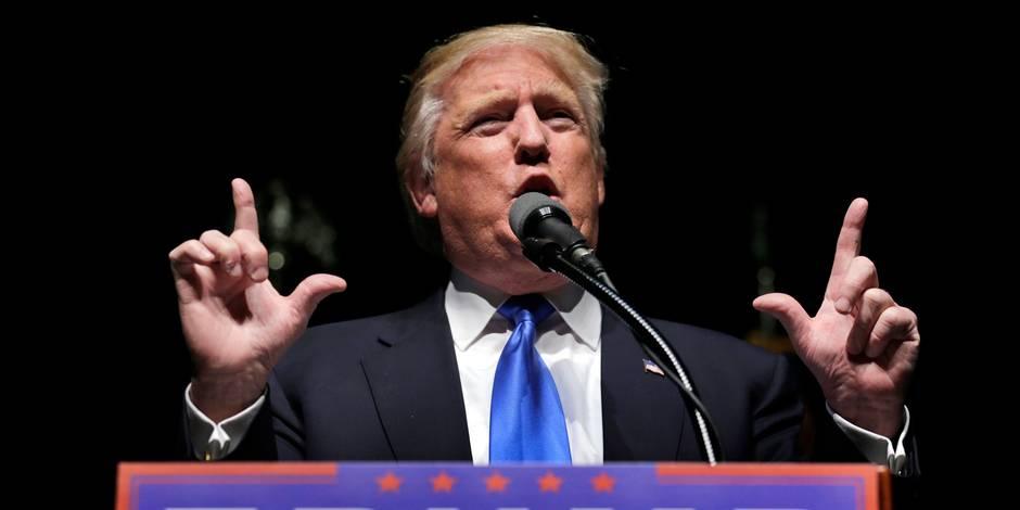 Etats-Unis: Au nord de New York, la frustration mène à Trump
