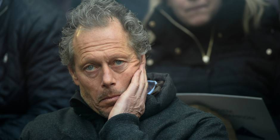 Mais que peut bien répondre Preud'homme aux supporters d'Anderlecht ? (VIDEOS)