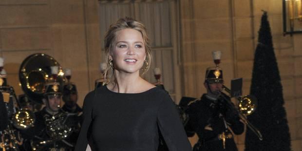 Virgine Efira dans deux films à Cannes - La Libre