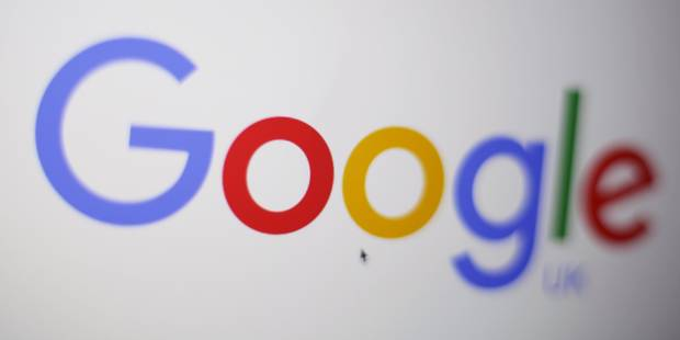 Le Canada vs Google : victoire du géant américain par forfait - La Libre