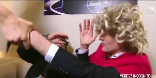 Scandale à TPMP: Le chroniqueur Verdez frappé par Joey Starr, Hanouna furieux! (VIDEO) - La Libre