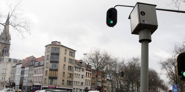 """Début du cinquième """"marathon"""" policier de contrôles contre la vitesse excessive - La Libre"""