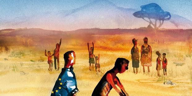 Limiter l'immigration illégale africaine - La Libre