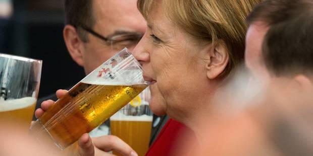La loi sur la pureté de la bière allemande a 500 ans - La Libre