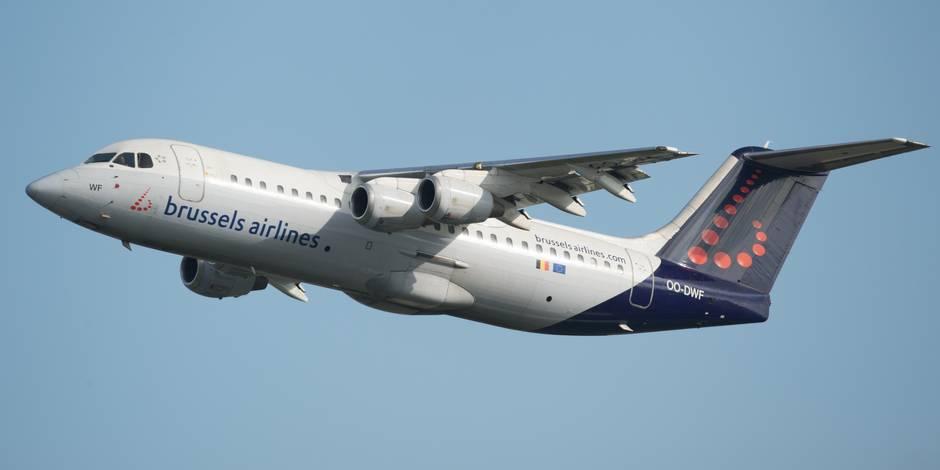 Brussels Airlines bientôt allemande ? Les trois scénarios - La Libre