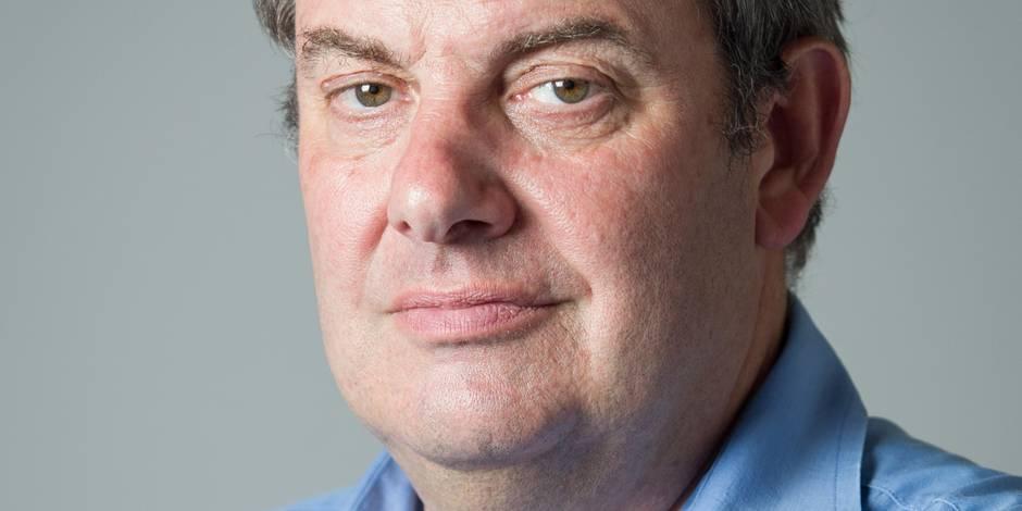 Patrick Henry , président de l ordre des barreaux francophone et germanophone de Belgique