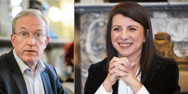 Les élections communales 2018 seront tendues : Verviers - La Libre