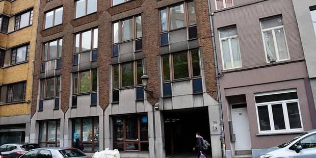 Ixelles: une nouvelle école pour autistes - La Libre