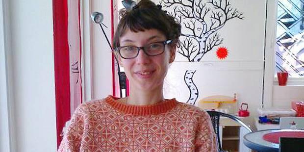 """Le mémorial du 22 mars: My """"Johanna"""" Atlegrim, des illustrations pleines de couleurs, de vie, de fantaisie - La Libre"""