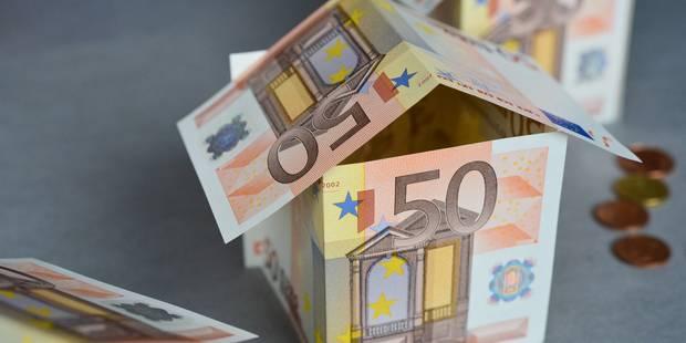 La Belgique souhaite emprunter à 50 ans - La Libre