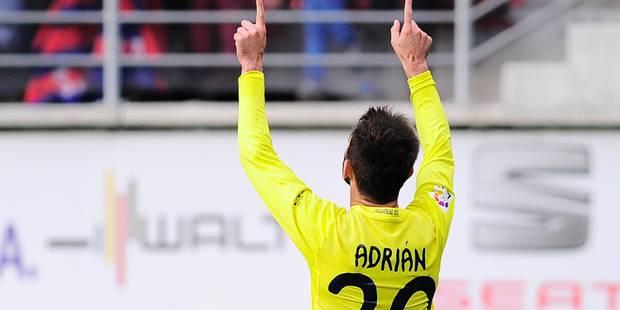 C2: Séville et Villarreal prennent une petite option sur la finale (VIDEOS) - La Libre