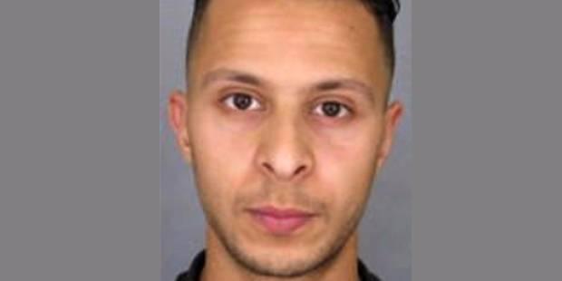 La vérité sur le GSM perdu de Salah Abdeslam - La Libre