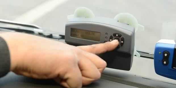 Taxe kilométrique: Transporteurs, Satellic et Viapass entendus par le tribunal de 1ère instance de Bruxelles - La Libre