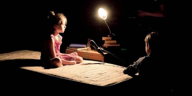 La vie de Marc Dutroux jouée par des enfants - La Libre