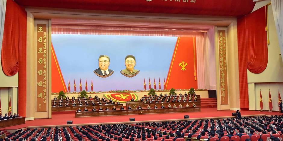 Il y a des signes que Pyongyang préparerait un nouvel essai nucléaire
