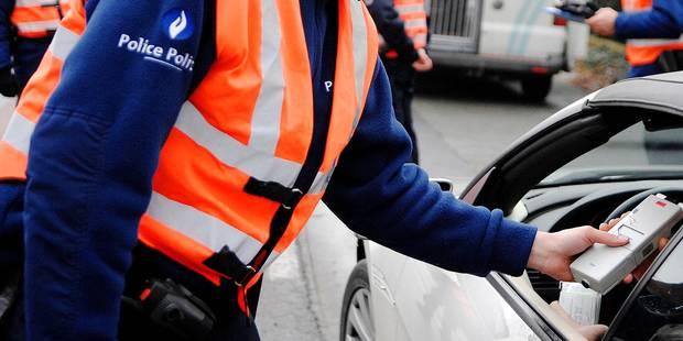 Châtelet: des infractions à 6 000 euros - La Libre