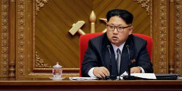 Corée du Nord: le parti unique a entrouvert sa porte aux médias... pendant cinq minutes - La Libre