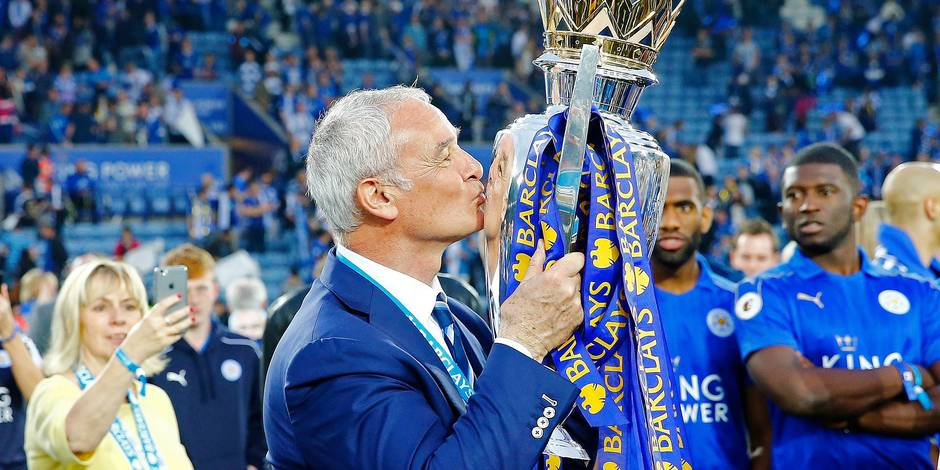 Leicester City v Everton - Barclays Premier League