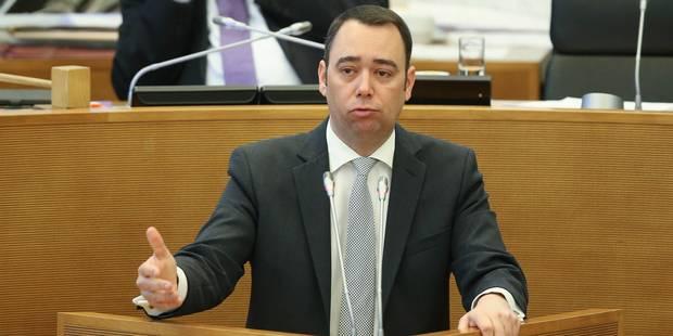 Feu vert en commission du parlement wallon pour tester des écocombis - La Libre