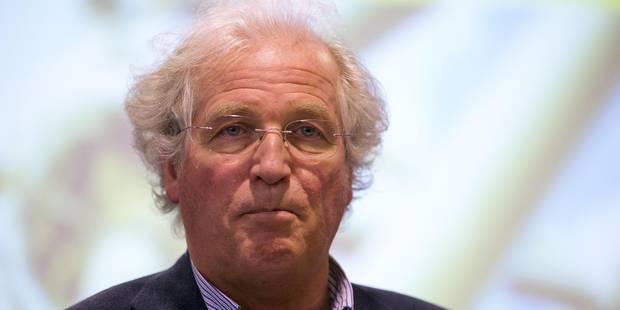 """Gosuin: """"L'état belge craque de partout et cela plaît à ceux qui veulent qu'il craque définitivement"""" - La Libre"""