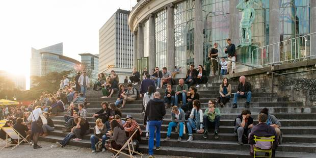 Aux Nuits Botanique: public, soyez curieux - La Libre