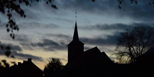 Un prêtre du Brabant wallon impliqué dans une affaire de moeurs démissionne - La Libre