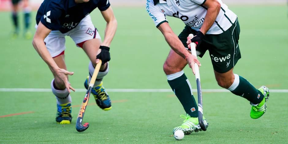Hockey: la mode kiwi s'empare aussi de l'Héraklès - La Libre