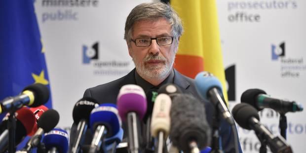 Attentats à Paris: L'extradition d'Ahmed Damani vers la Belgique reportée - La Libre