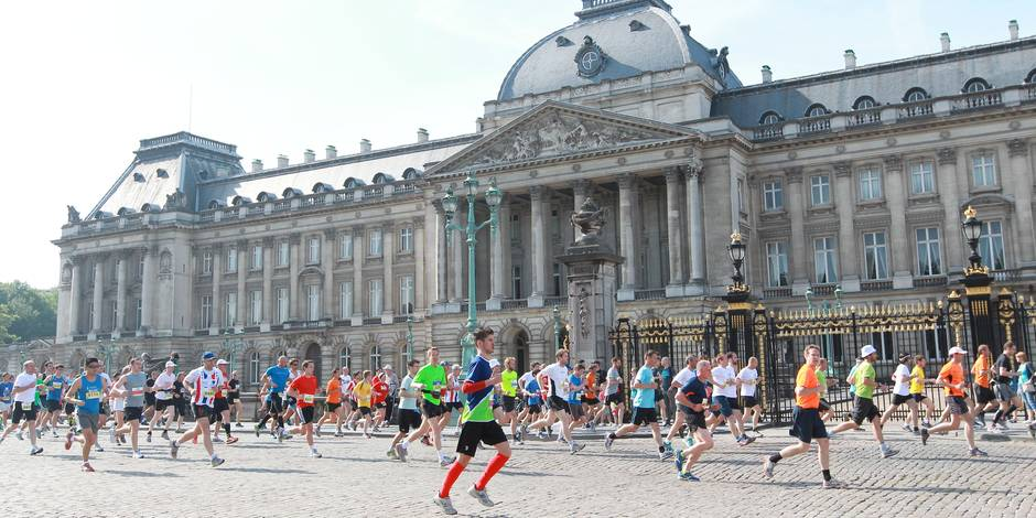 """""""20 km"""" de Bruxelles : Après quoi court-on?"""