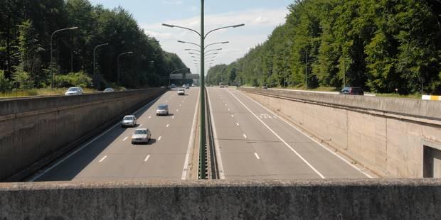 Le centre flamand du trafic prévoit une circulation très dense au carrefour Léonard - La Libre
