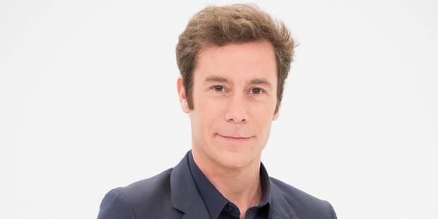"""François Heureux succède à Mehdi Khelfat sur """"Matin Première"""" - La Libre"""