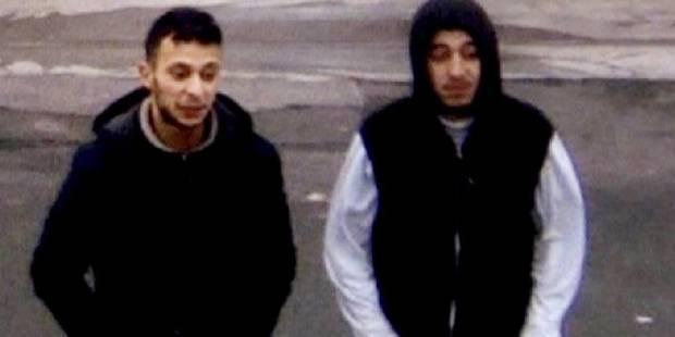 Attentats à Paris: la chambre du conseil de Bruxelles rend exécutoires les mandats européens de trois suspects - La Libr...