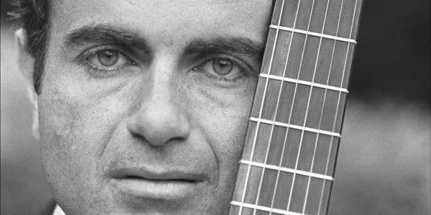 Les 400 coups de Guy Béart - La Libre