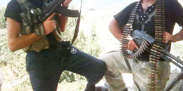 Belges en Syrie: 3 combattants en Syrie de Vilvorde et Machelen condamnés à 4 et 5 ans de prison - La Libre