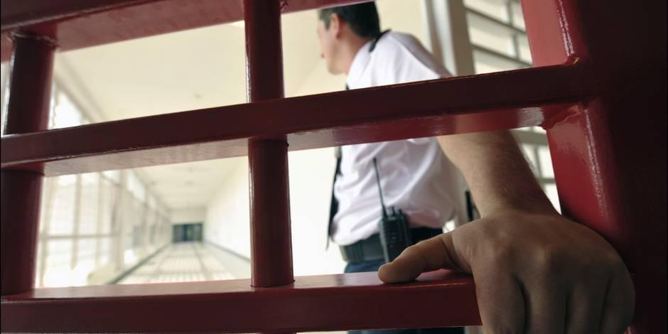 Baromètre: Les détenus ? Non, on ne s'en fiche pas