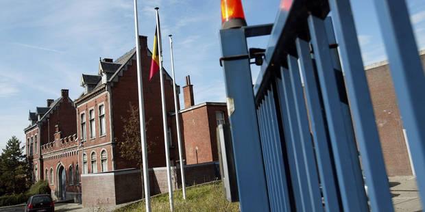Grève dans les prisons : reprise du travail dès lundi à la prison de Nivelles - La Libre