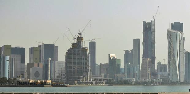 Une Néerlandaise porte plainte pour viol au Qatar, elle est condamnée à un an de prison avec sursis - La Libre