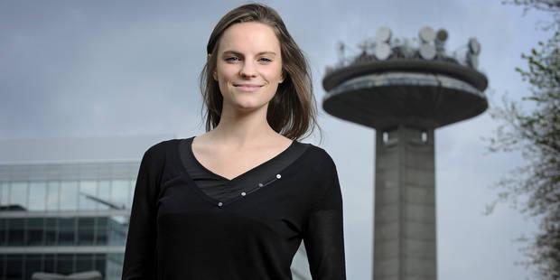 Euro 2016: Une journaliste de la RTBF victime de gestes déplacés à Lyon - La Libre