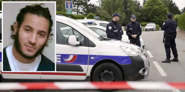 Crimes sordides de policiers en France: qui est Larossi Abballa, le tueur au nom du djihad? - La Libre