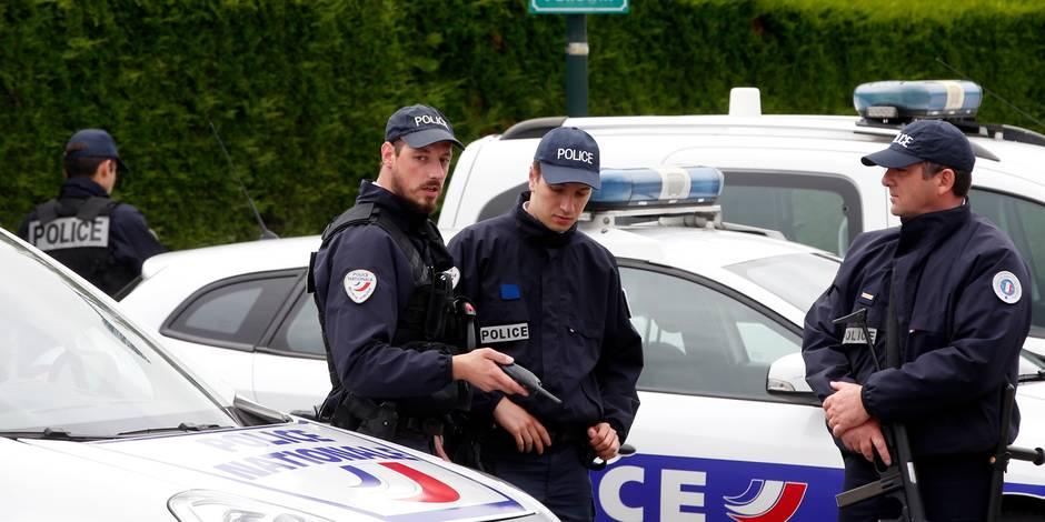 """Rennes: une jeune femme attaquée à coups de couteau par un musulman """"qui voulait tuer pour le ramadan"""""""