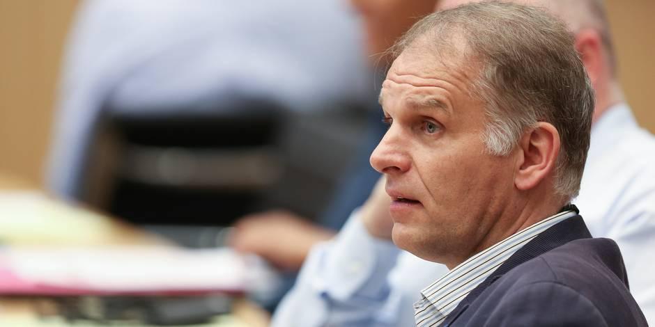 Suite à ses dérapages, Alain Destexhe a été exclu de la liste MR à Ixelles